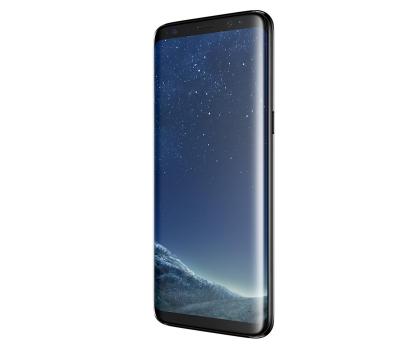 Samsung Galaxy S8+ G955F Midnight Black + 64GB-392941 - Zdjęcie 2