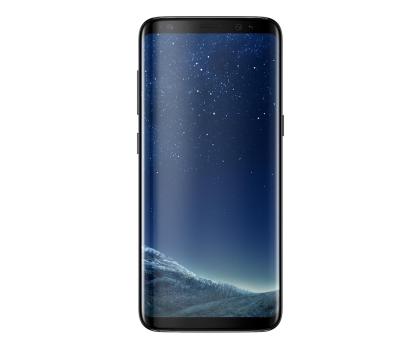 Samsung Galaxy S8+ G955F Midnight Black + 64GB-392941 - Zdjęcie 3