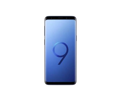 Samsung Galaxy S9 G960F Dual SIM Coral Blue-409131 - Zdjęcie 3