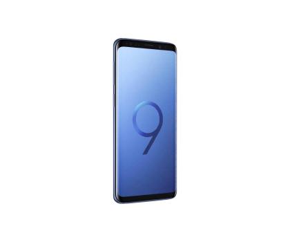 Samsung Galaxy S9 G960F Dual SIM Coral Blue-409131 - Zdjęcie 2