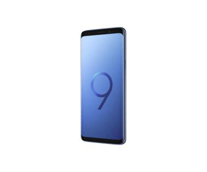 Samsung Galaxy S9 G960F Dual SIM Coral Blue-409131 - Zdjęcie 4