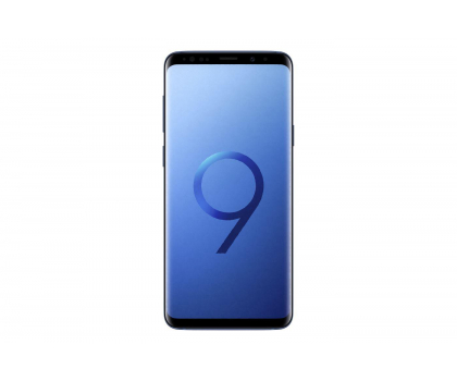 Samsung Galaxy S9+ G965F Dual SIM Coral Blue-409134 - Zdjęcie 3