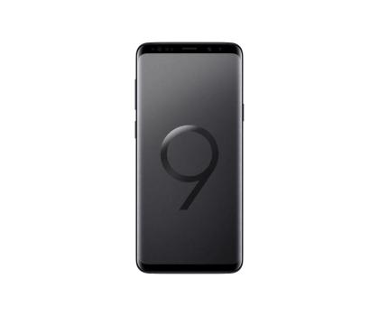 Samsung Galaxy S9+ G965F Dual SIM Midnight Black-409135 - Zdjęcie 3