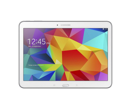 Samsung Galaxy Tab 4 10.1 T535 16GB Android 4.4 biały LTE-181877 - Zdjęcie 1