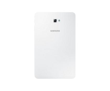 Samsung Galaxy Tab A 10.1 T580 16:10 16GB Wi-Fi biały-321226 - Zdjęcie 3