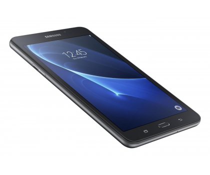 Samsung Galaxy Tab A 7.0 T280 QuadCore/1536MB/8GB czarny-292135 - Zdjęcie 2