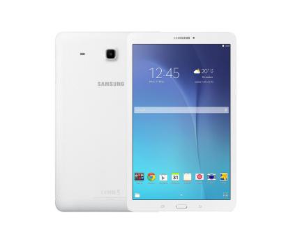 Samsung Galaxy Tab E 9.6 T560 16:10 8GB Wi-Fi biały-254067 - Zdjęcie 1