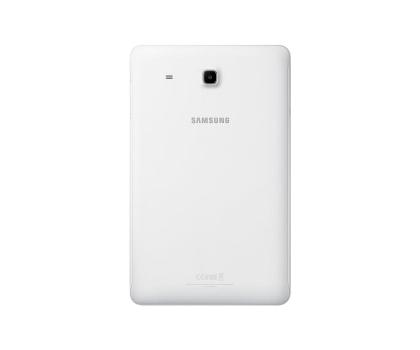 Samsung Galaxy Tab E 9.6 T560 16:10 8GB Wi-Fi biały-254067 - Zdjęcie 3