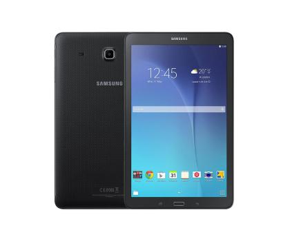 Samsung Galaxy Tab E 9.6 T560 16:10 8GB Wi-Fi czarny-254065 - Zdjęcie 1