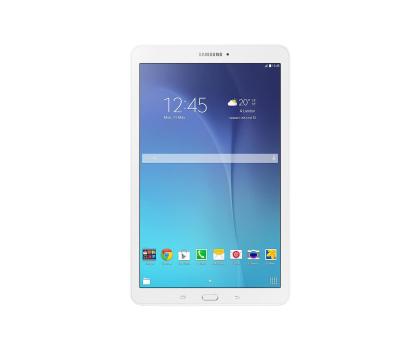 Samsung Galaxy Tab E 9.6 T561 16:10 8GB 3G biały-254072 - Zdjęcie 2