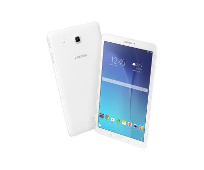 Samsung Galaxy Tab E 9.6 T561 16:10 8GB 3G biały-254072 - Zdjęcie 6