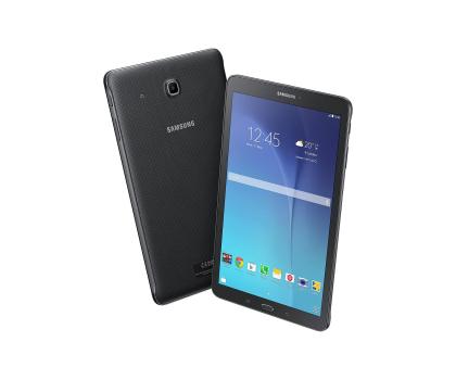 Samsung Galaxy Tab E 9.6 T561 16:10 8GB 3G czarny-254071 - Zdjęcie 6