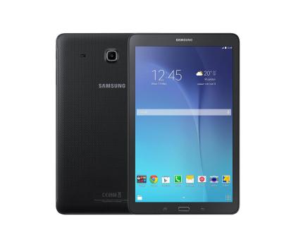 Samsung Galaxy Tab E 9.6 T561 16:10 8GB 3G czarny-254071 - Zdjęcie 1
