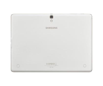 Samsung Galaxy Tab S 10.5 AMOLED T800 QC/16GB biały-190150 - Zdjęcie 4