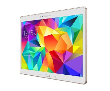 Samsung Galaxy Tab S 10.5 AMOLED T800 QC/16GB biały-190150 - Zdjęcie 3