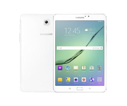 Samsung Galaxy Tab S2 8.0 T713 4:3 32GB Wi-Fi biały-307237 - Zdjęcie 1