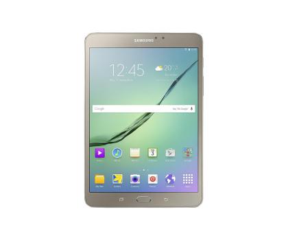 Samsung Galaxy Tab S2 8.0 T713 4:3 32GB Wi-Fi złoty -307240 - Zdjęcie 2