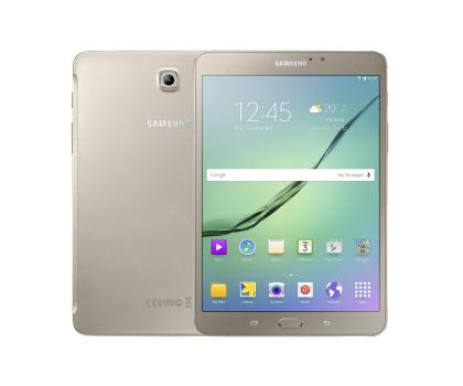 Samsung Galaxy Tab S2 8.0 T713 4:3 32GB Wi-Fi złoty -307240 - Zdjęcie 1