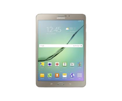 Samsung Galaxy Tab S2 8.0 T719 4:3 32GB LTE złoty-306753 - Zdjęcie 2