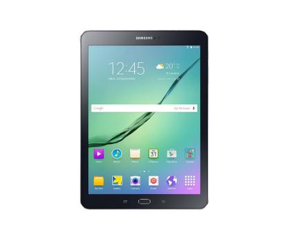 Samsung  Galaxy Tab S2 9.7 sAMOLED 4:3 T813 32GB czarny -307243 - Zdjęcie 2