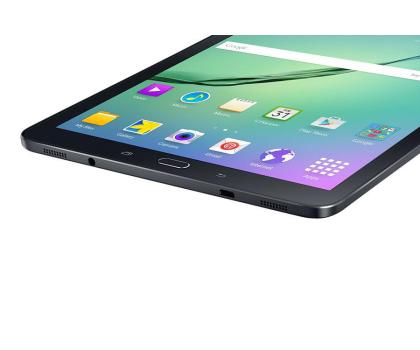 Samsung  Galaxy Tab S2 9.7 sAMOLED 4:3 T813 32GB czarny -307243 - Zdjęcie 6