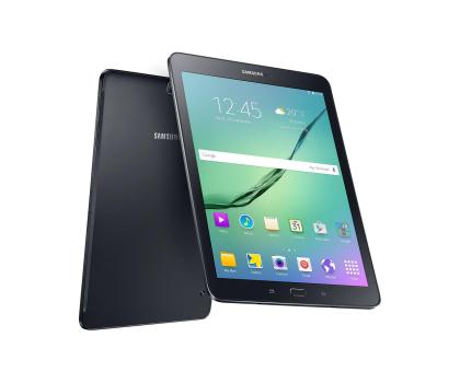 Samsung Galaxy Tab S2 9.7 T813 4:3 32GB Wi-Fi czarny -307243 - Zdjęcie 6
