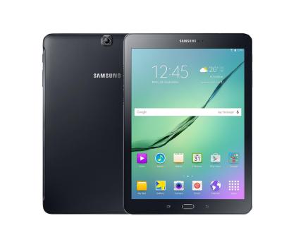 Samsung Galaxy Tab S2 9.7 T813 4:3 32GB Wi-Fi czarny -307243 - Zdjęcie 1