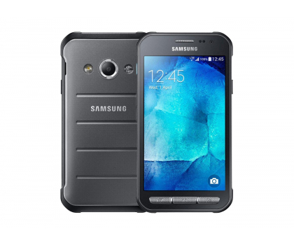 Samsung Galaxy Xcover 3 VE G389F srebrny-313503 - Zdjęcie 1