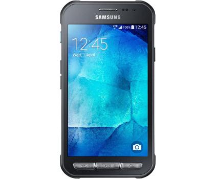 Samsung Galaxy Xcover 3 VE G389F srebrny-313503 - Zdjęcie 3