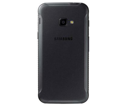 Samsung Galaxy Xcover 4 G390F Dark Silver-356424 - Zdjęcie 4