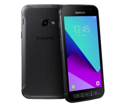 Samsung Galaxy Xcover 4 G390F Dark Silver-356424 - Zdjęcie 5