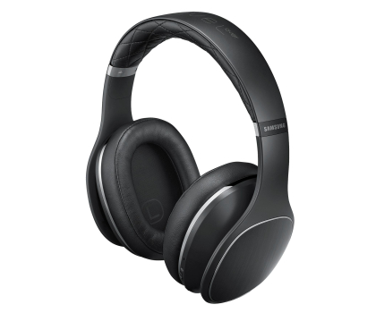 Samsung Level Over-Ear Bluetooth czarne-190126 - Zdjęcie 1
