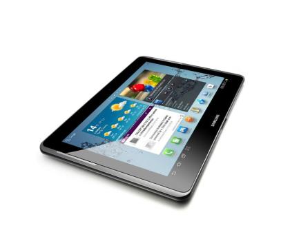 Samsung P5110 Galaxy Tab 2 A9/1024MB/16/Android 4 srebrny-102590 - Zdjęcie 3