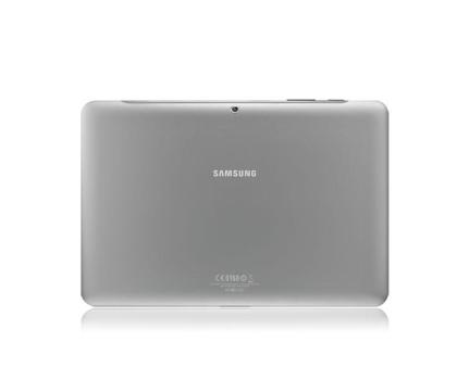 Samsung P5110 Galaxy Tab 2 A9/1024MB/16/Android 4 srebrny-102590 - Zdjęcie 5