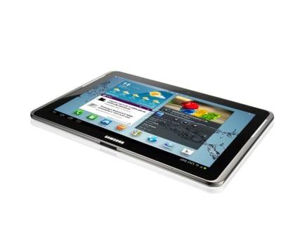 Samsung P5110 Galaxy Tab 2 A9/1024MB/16/Android 4 srebrny-102590 - Zdjęcie 2