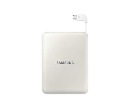 Samsung Power Bank 8400mAh biały-253393 - Zdjęcie 1