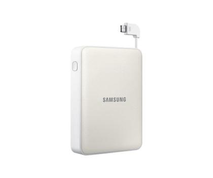 Samsung Power Bank 8400mAh biały-253393 - Zdjęcie 2