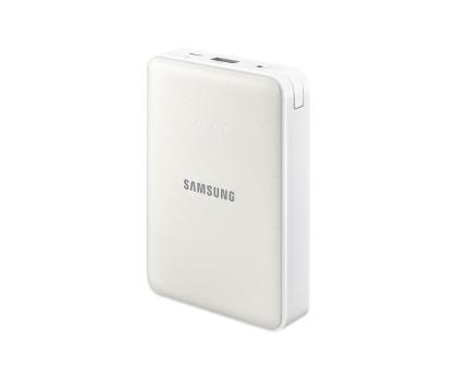 Samsung Power Bank 8400mAh biały-253393 - Zdjęcie 5