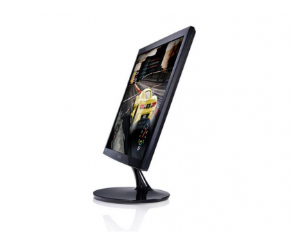 Samsung S24D330HSX czarny-334048 - Zdjęcie 3