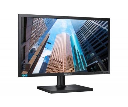 Samsung S24E650BW czarny-275809 - Zdjęcie 2