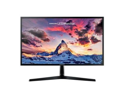 Samsung S24F356FHUX czarny-359873 - Zdjęcie 1