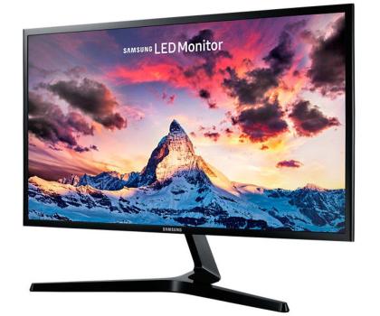 Samsung S24F356FHUX czarny-359873 - Zdjęcie 3