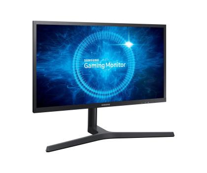 Samsung S25HG50FQUX czarny-367719 - Zdjęcie 2