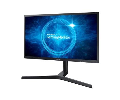 Samsung S25HG50FQUX czarny-367719 - Zdjęcie 3