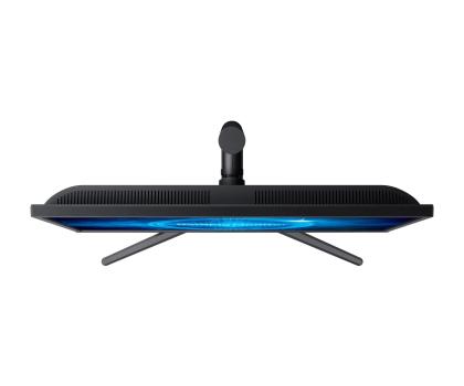 Samsung S25HG50FQUX czarny-367719 - Zdjęcie 4
