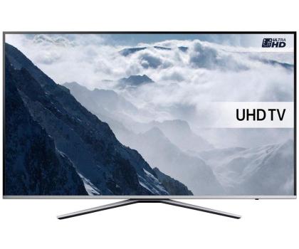 Samsung UE40KU6400 Smart 4K 1500Hz WiFi 3xHDMI HDR-327885 - Zdjęcie 1