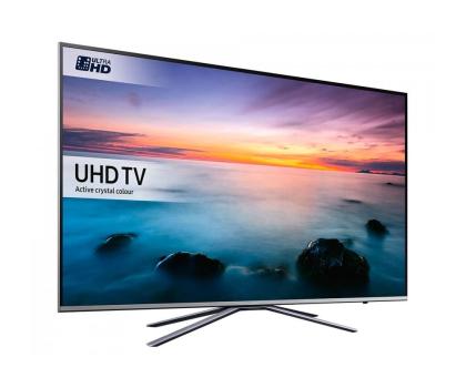 Samsung UE40KU6400 Smart 4K 1500Hz WiFi 3xHDMI HDR-327885 - Zdjęcie 2