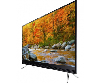Samsung UE49K5100 FullHD 200Hz 2xHDMI USB DVB-T/C-308419 - Zdjęcie 2