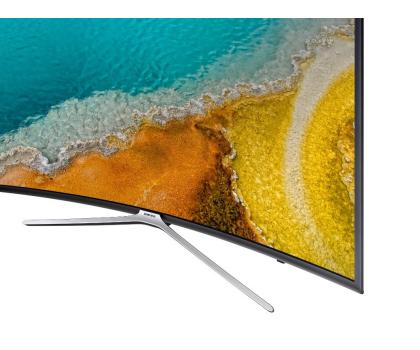 Samsung UE49K6300 Curved Smart FullHD 800Hz WiFi-308439 - Zdjęcie 3