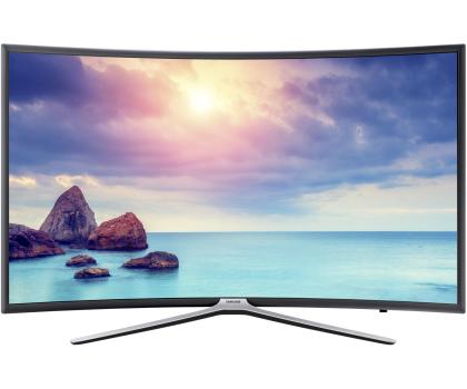 Samsung UE55K6300 Curved Smart FullHD 800Hz WiFi -308437 - Zdjęcie 1